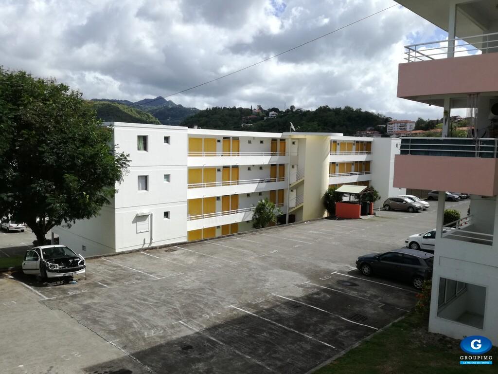 Appartement - Schoelcher - 2 Pièces