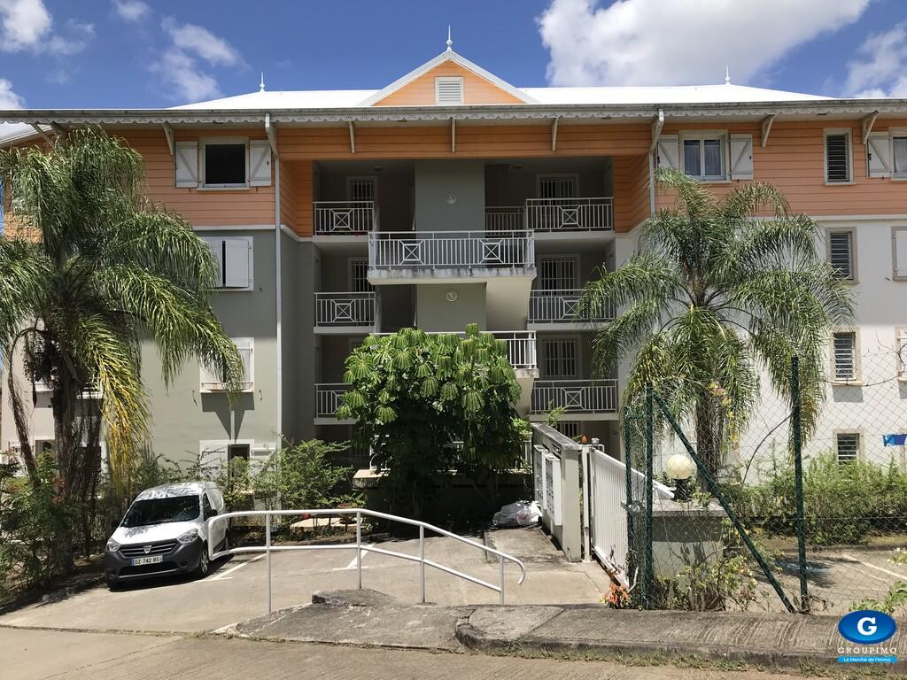 Appartement Résidence MIRABELLE-DUCOS- 4 Pièces
