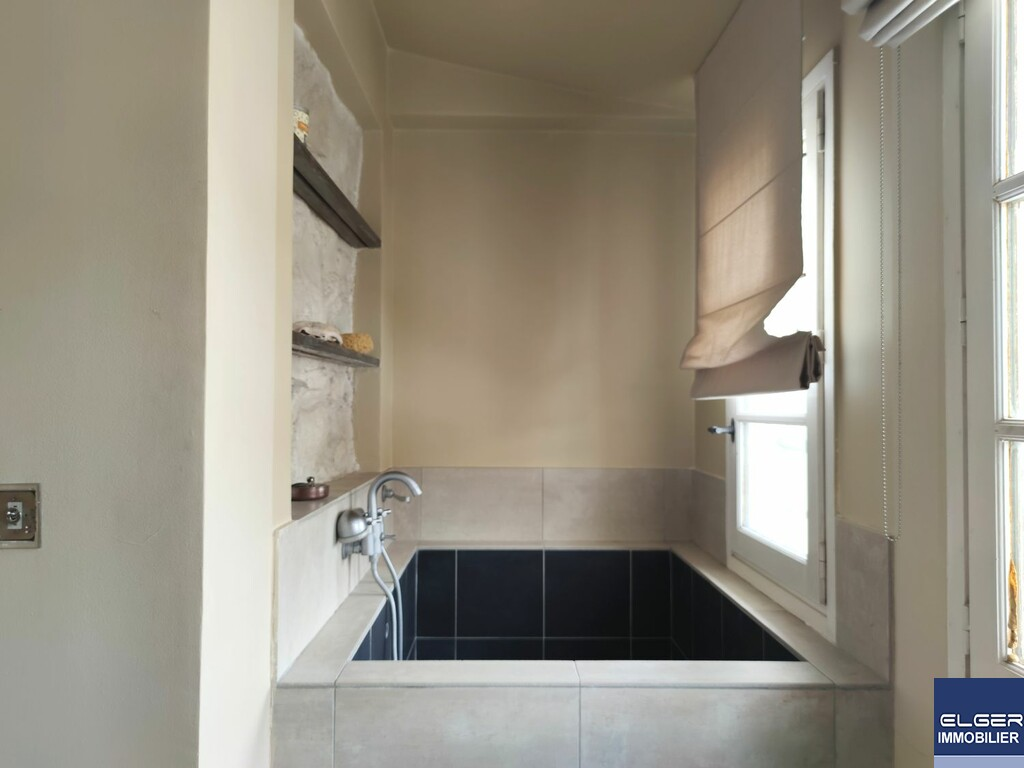 LARGE and CHARMING FURNISHED STUDIO FOSSES ST-JACQUES - RER LUXEMBOURG métro CARDINAL LEMOINE