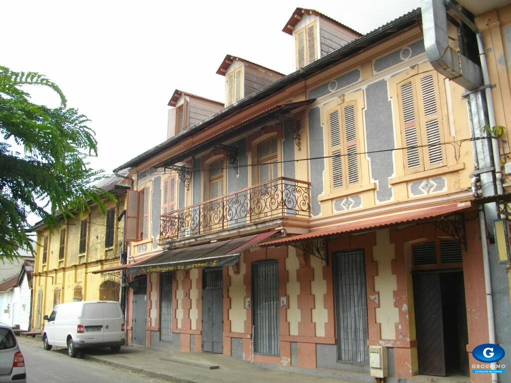 Appartement  St Laurent du Maroni  3 pièces