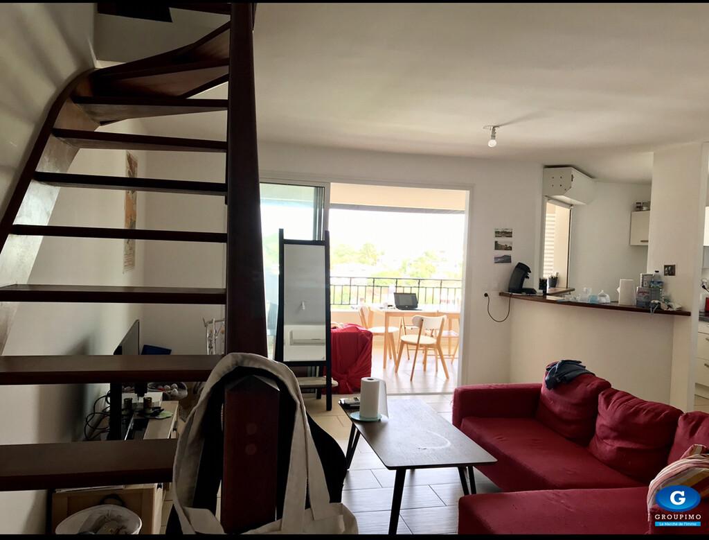 Appartement - Fort de France - 3 Pièces