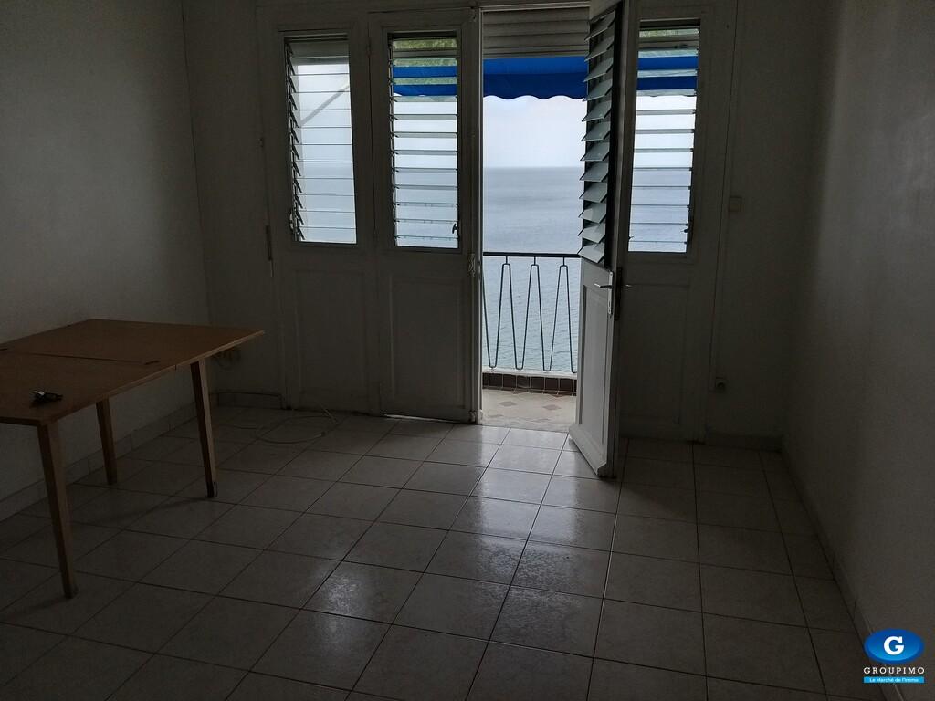 Appartement - Anse Colat - Schoelcher - 2 Pièces