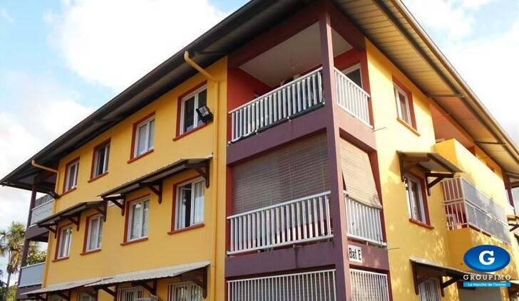 Appartement Rés Lac Almaric - REMIRE MONTJOLY - 2 pièces
