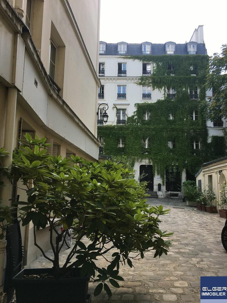 2 PIECES MEUBLES rue Béranger METRO F. DU CALVAIRE / OBERKAMPF / TEMPLE