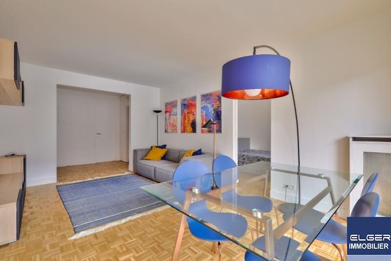 Family apartment 5 ROOMS rue de la Convention METRO CONVENTION
