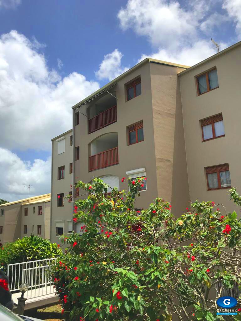 Appartement  - Acajou - Lamentin - 3 pièces