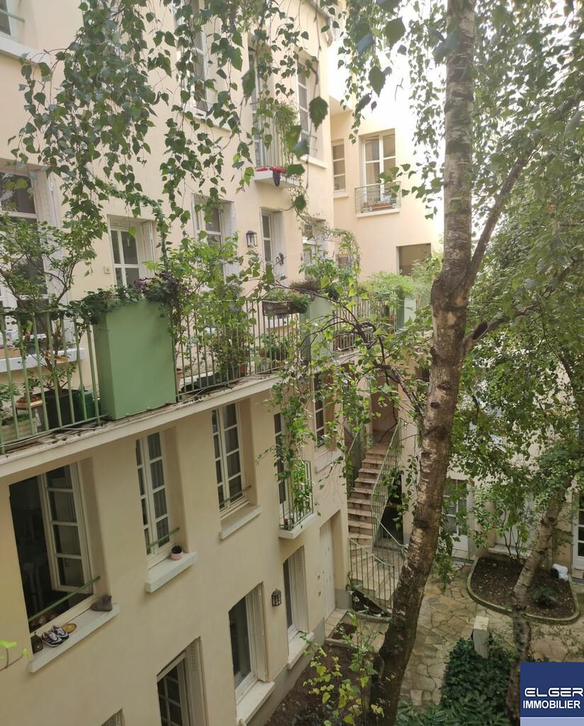 PETITE MAISON 2/3 PIECES MEUBLEES rue Gutenberg METRO C.MICHELS ou BOUCICAUT ou RER JAVEL