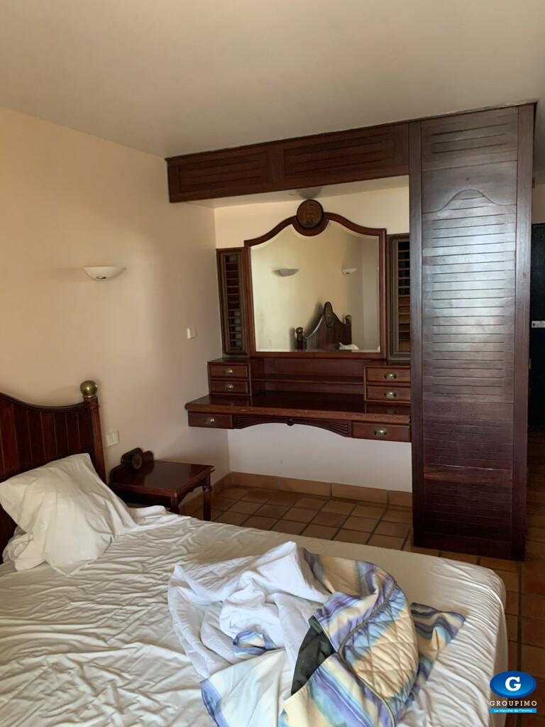 Appartement N° 235 sis Rés. de La Baie 4 Lot 3014 - Distillerie Tartane Trinité 1 pièce