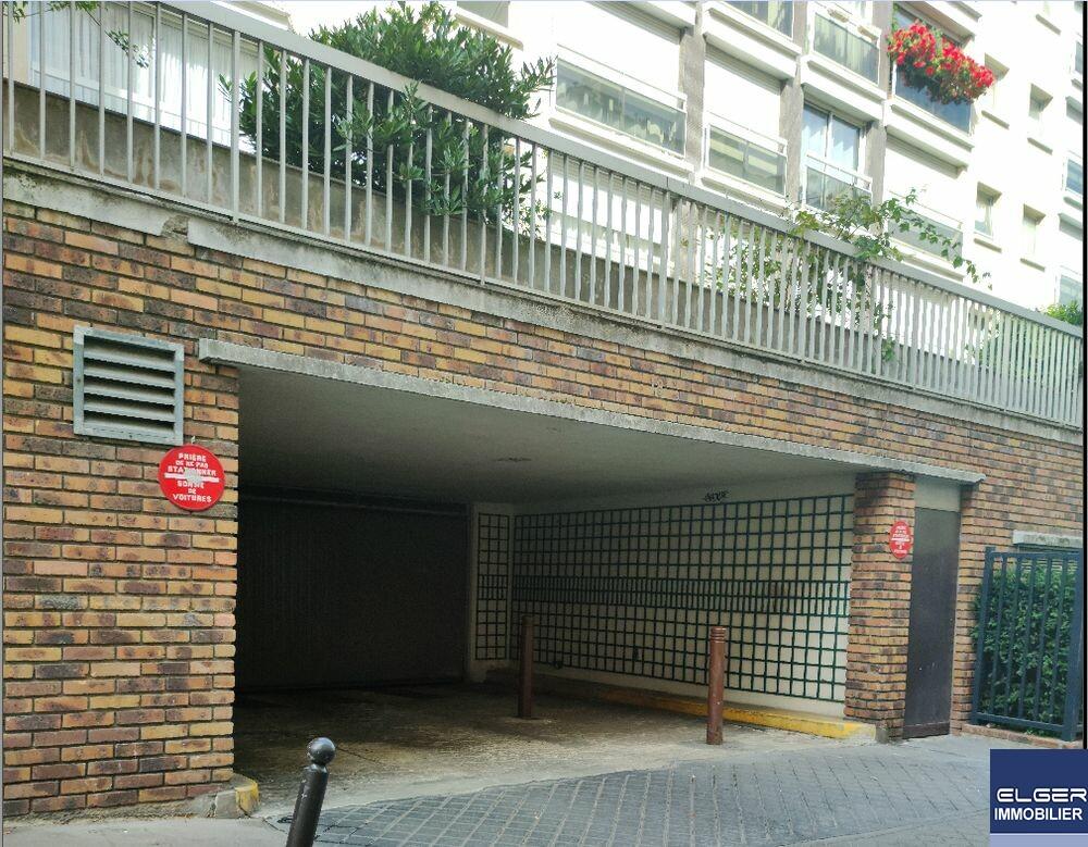 PARKING rue Copreaux Métro VOLONTAIRES
