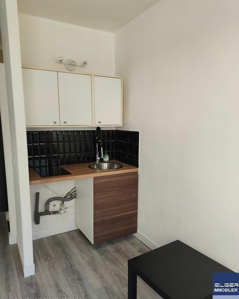 STUDIO avenue Thierry - Résidence MATIGNON - VILLE D'AVRAY