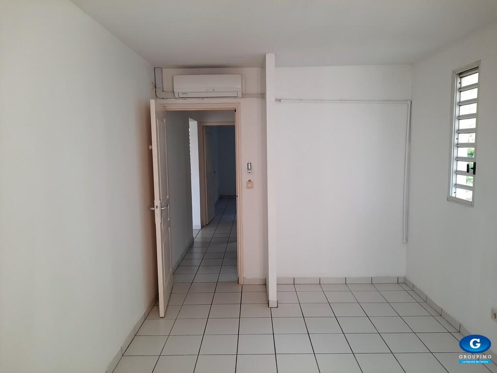 Appartement - Quartier Mondesir - Le Marin - 3 Pièces
