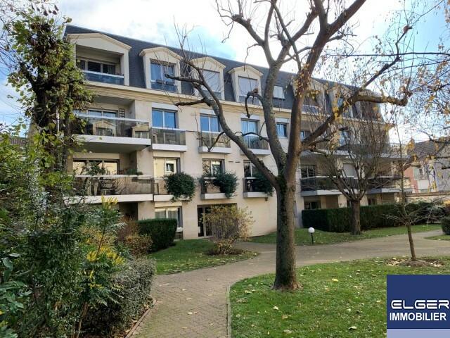 3 PIECES VIDES avenue du 11 novembre 1918 GARE MEUDON-BELLEVUE