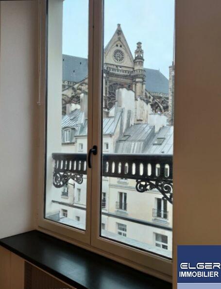 2/3 PIECES MEUBLEES rue Montmartre Métro ETIENNE MARCEL