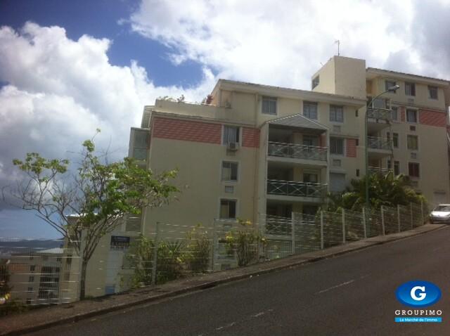 Appartement sis Résidence Aigue Marine FDF 1 pièce