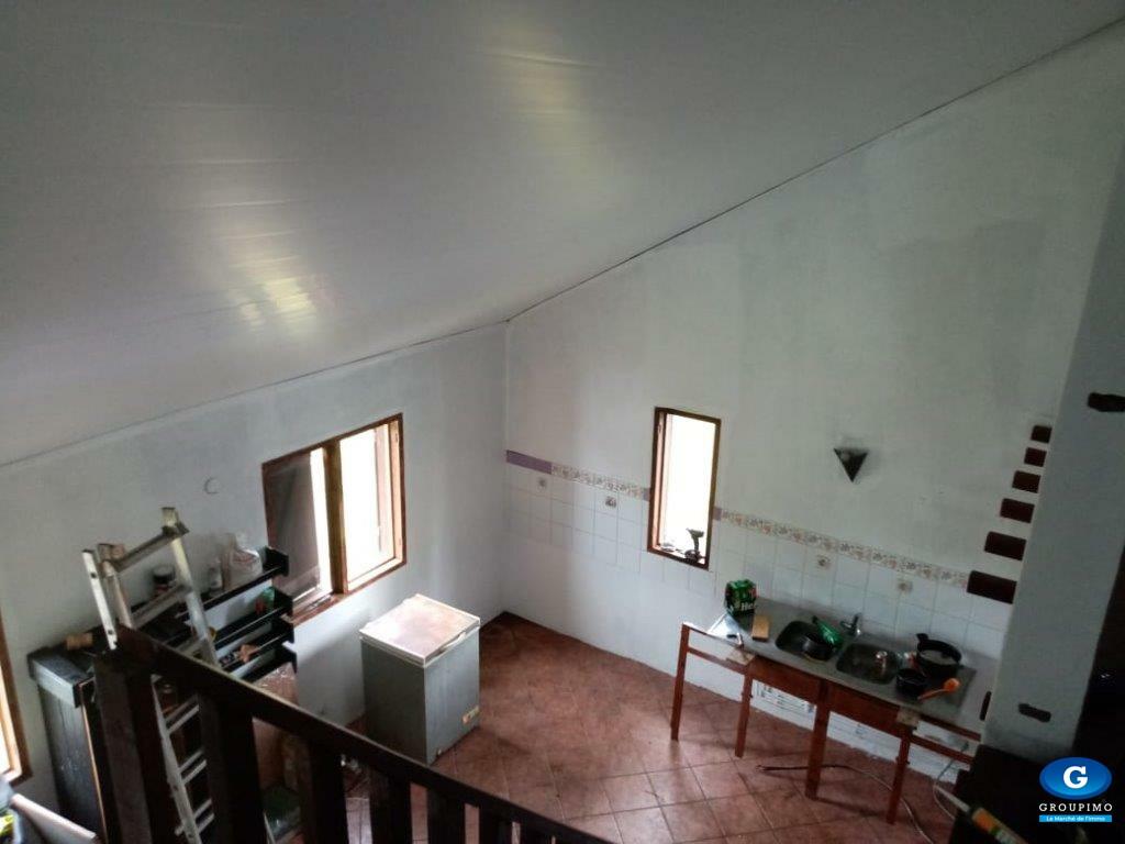 Villa COUAHI MANA 3 Pièces