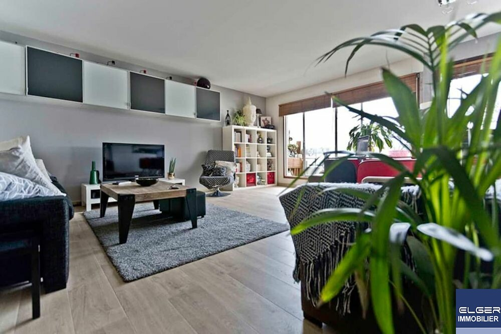 3 FURNISHED ROOMS Residence Les Terrasses Rodin RER C