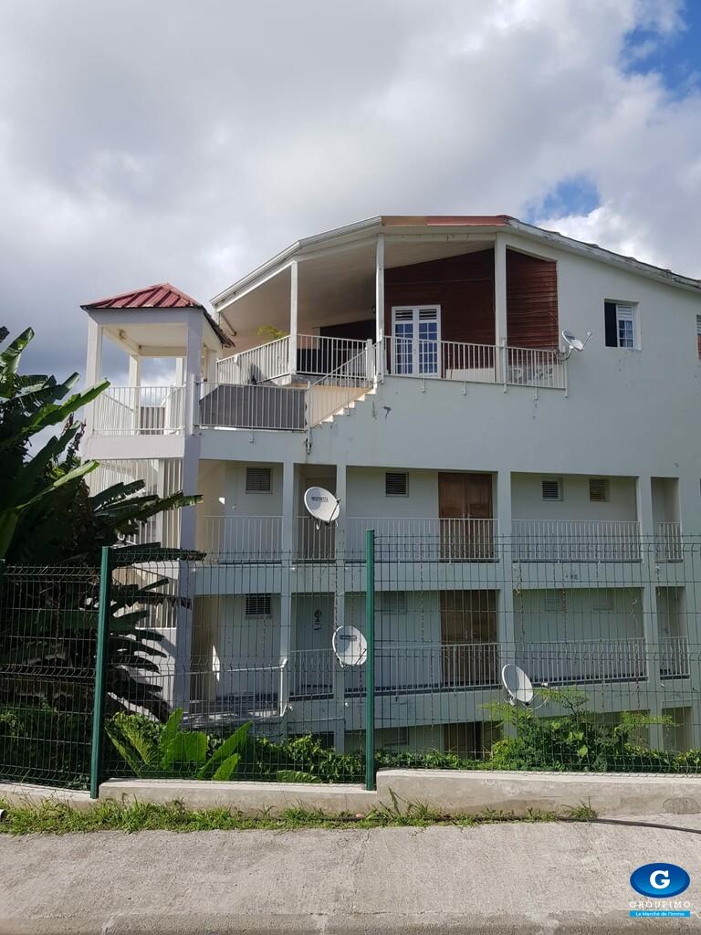 Appartement - Saint Joseph - 3 Pièces