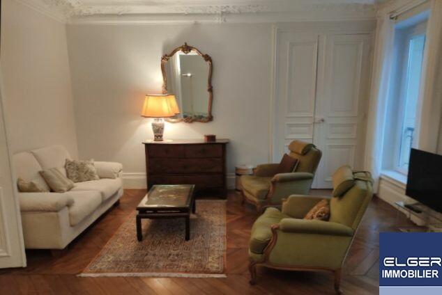 GRAND DEUX/ TROIS PIECES MEUBLEES avenue de Villiers Métro PEREIRE