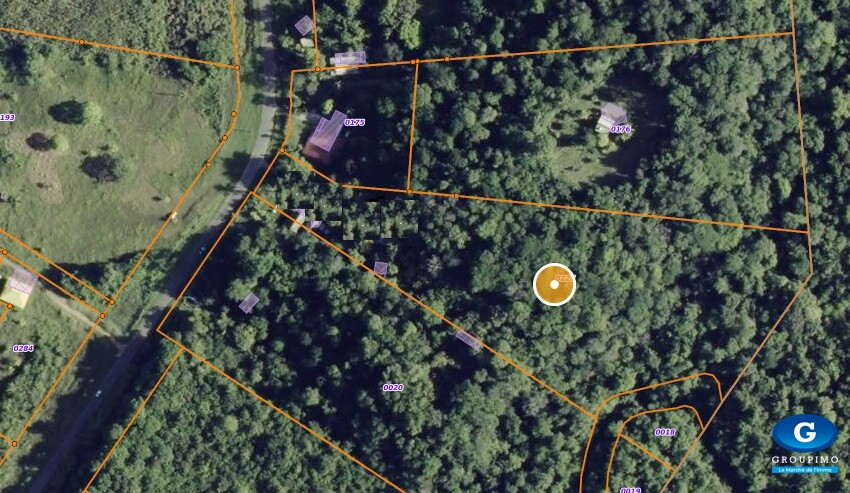 Terrain St Laurent du Maroni 24 900  m²
