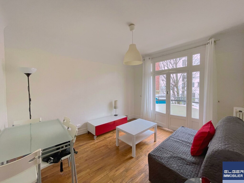 TWO FURNISHED ROOMS LA FONTAINE METRO JASMIN