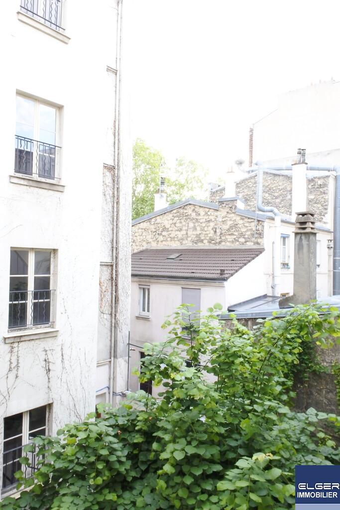 STUDIO VIDE rue de la Sablière Métro PERNETY