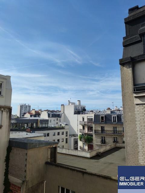 STUDETTE rue Brancion Métro CONVENTION ou PLAISANCE