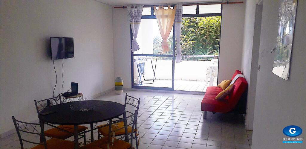Appartement  Résidence les Terrasses de Balata FDF 3 pièces