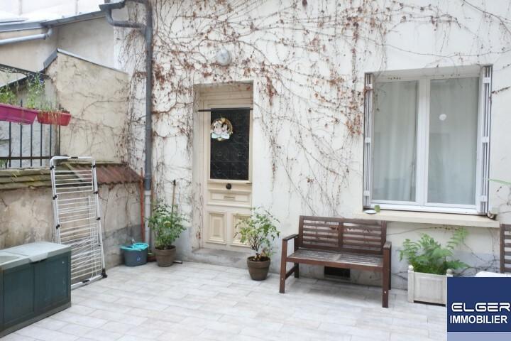 IDEAL ETUDIANT - 2 PIECES MEUBLEES rue Sainte- Félicité Métro VAUGIRARD