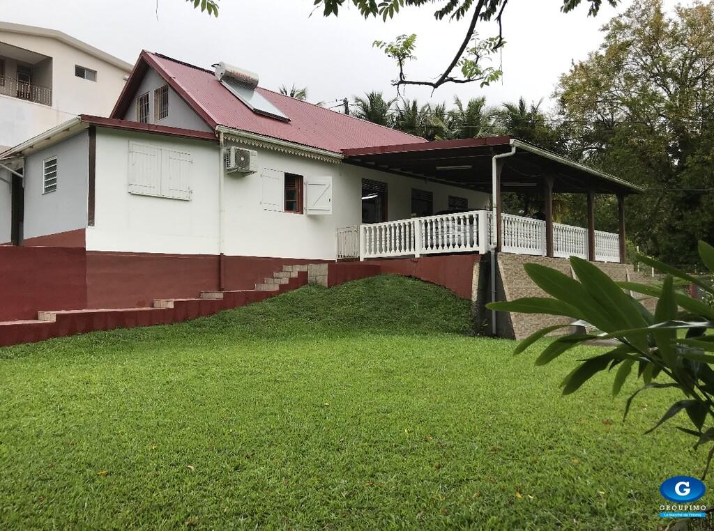 Villa Saint Joseph 4 pièces