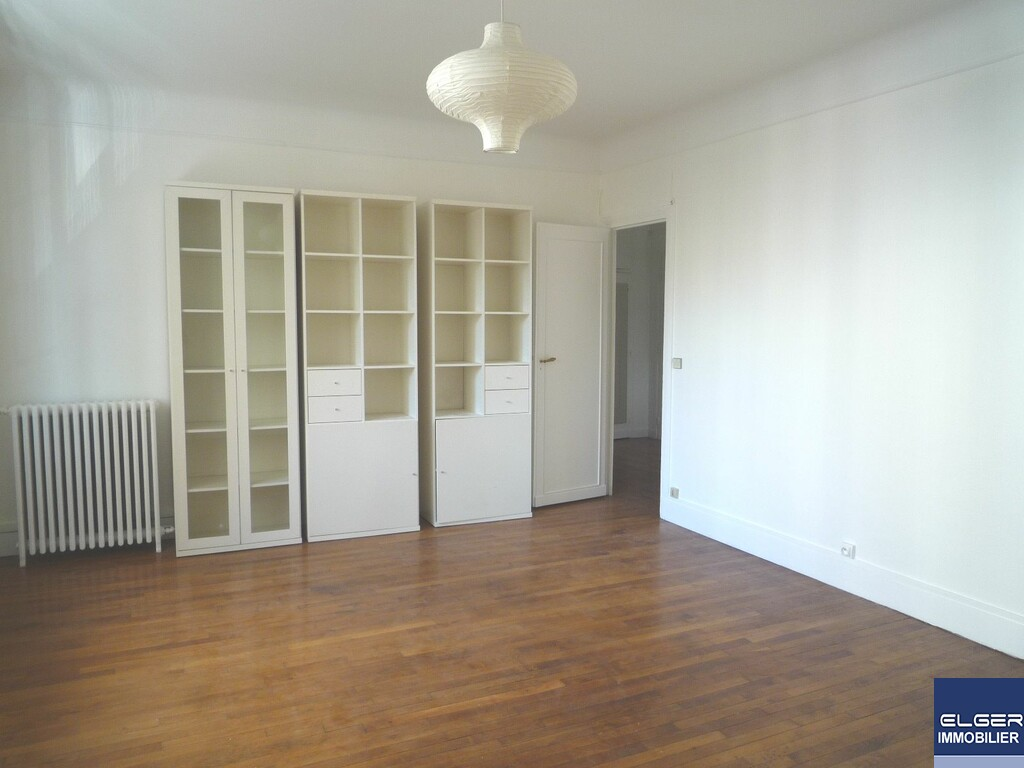 STUDIO rue Erlanger Métro MICHEL-ANGE MOLITOR