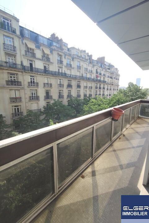 4/5 FURNISHED ROOMS avenue de Suffren Métro LA MOTTE PICQUET GRENELLE