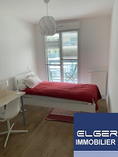 3 FURNISHED ROOMS rue Séverine Métro CORENTIN CELTON