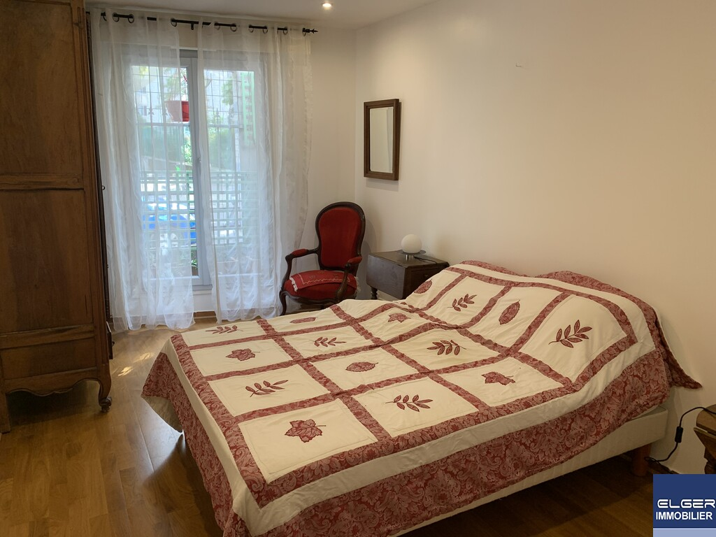 2 FURNISHED ROOMS rue Mathis Métro CRIMEE