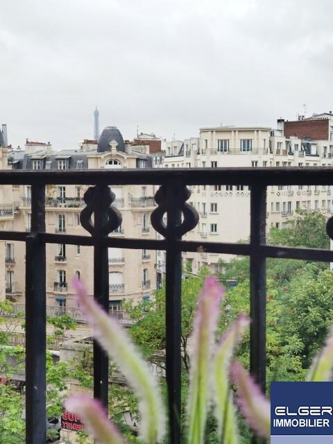 GRAND DEUX PIECES MEUBLÉES rue Firmin Gillot Métro PORTE DE VERSAILLES